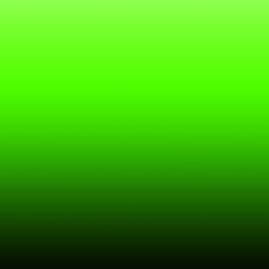Grün Schwarz Farbverlauf personalisierbar Text
