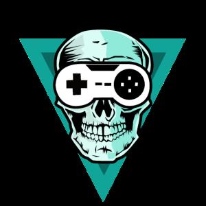 Gaming Skull