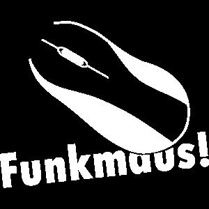 Funkmaus / Computermaus