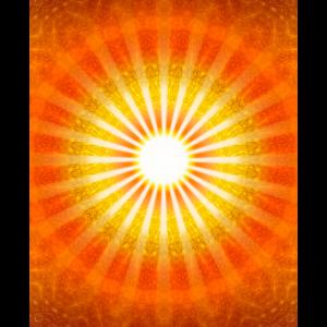 Spirit Handy i phone pad Licht Liebe Sonne Yoga