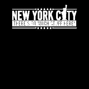 New York City 01