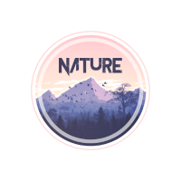 1 Nature White Design