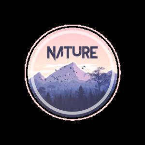 1 Nature White Design