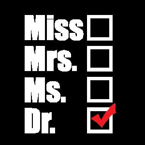 Arzt Mediziner Titel