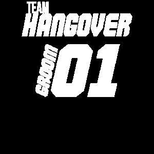 Hangover Team