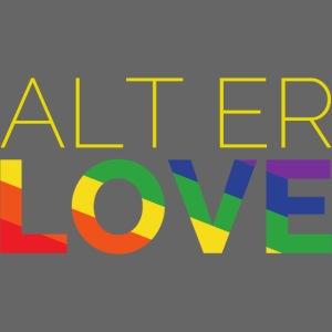Alt er Love   SKAM   LGBT   Pride