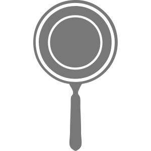 Küchengerät Herd 1006