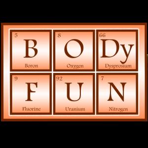 Body Fun 10 G