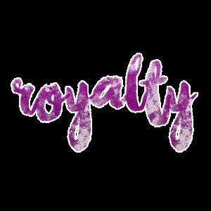 royalty 2 J