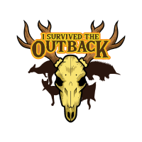 I Survived the outback