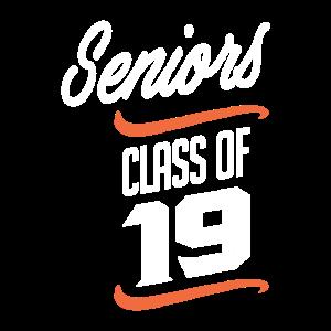 Senioren-Klasse von 19