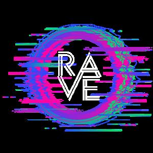 Rave Design Shirt