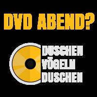 DVD Abend?