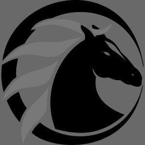 Pferde Logo