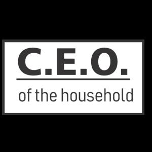 CEO_Mutter ist der Chef