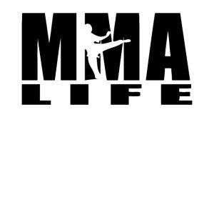 Fightclub Symbol MMA Kampfsoprt Kampf