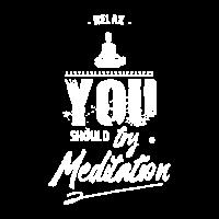 Esoterik Meditieren