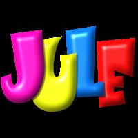 Jule - Balloon-Style