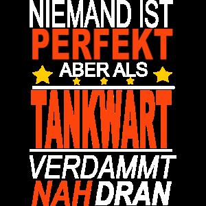 Tankwart Fun Shirt