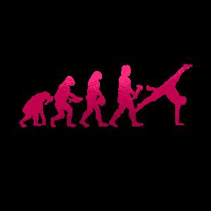 Evolution Turnen