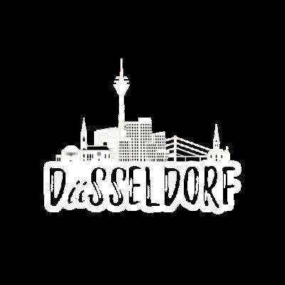 Düsseldorf - Düsseldorf - Düsseldorferin,Düsseldorfer Mädel,Düsseldorfer Jung,Düsseldorfer,Düsseldorf