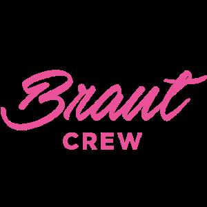 Braut Crew Team Braut Junggesellenabschied Poltern