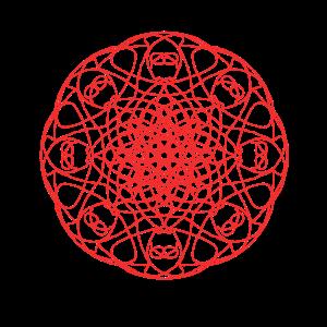 Muster Mandala Spirituell