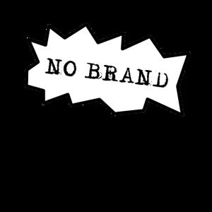 NO BRAND keine Marke
