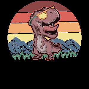 T-Rex Geburtstag