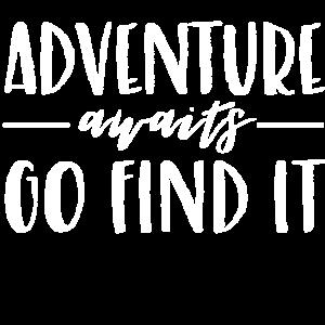 Abenteuer