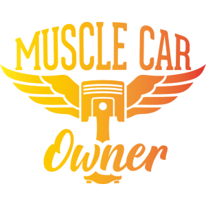 muscle car owner