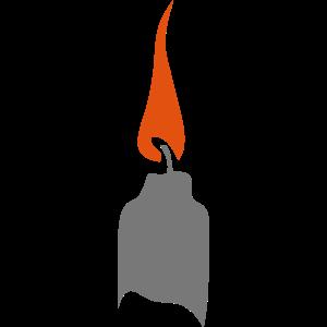 kerze kerze flamme 8
