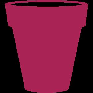 Blumentopf 0