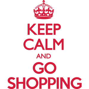 Keep Cam and GO Shopping