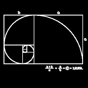 Fibonacci Goldener Schnitt Heilige Geometrie
