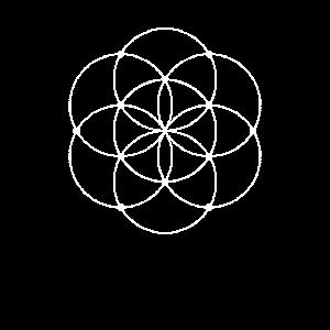Heilige Geometrie - Samen des Lebens