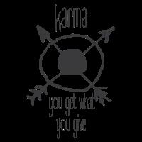 Karma kommt zurück