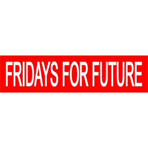 Fridays for Future -rot-