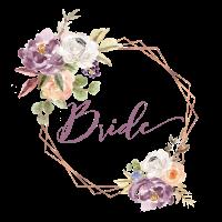 Braut Blumen. Boho Hochzeit. Florales Motiv.