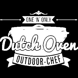 dutch oven outdoor chef | griller grillen outdoor