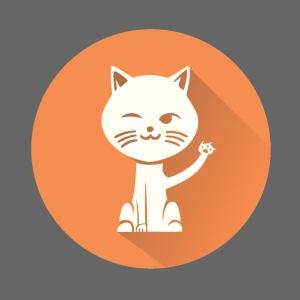 Coole Katze