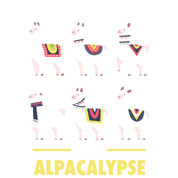 Get ready for the Alpacaalypse