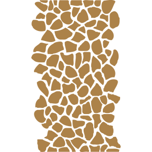 giraffe muster