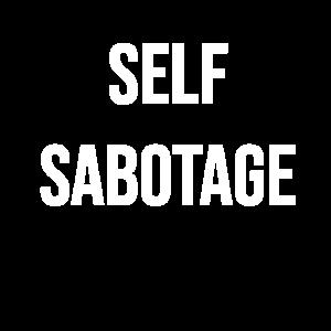 Selbstsabotage