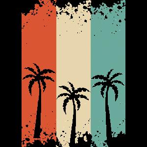 Die drei Palmen