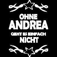 Andrea als Motto