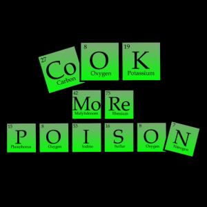 Poison 7 G