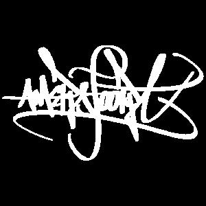 Amersfoort Handstil
