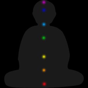 Chakren und Meditation