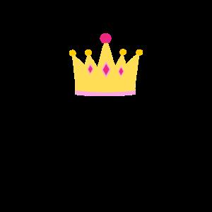 Krone für Prinzessinnen